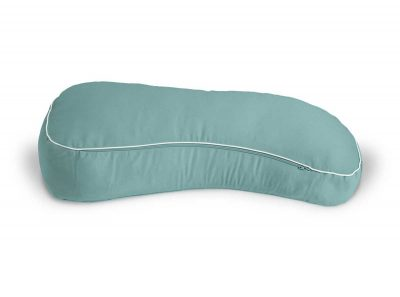 Milkbar Pillow Single Sage colour